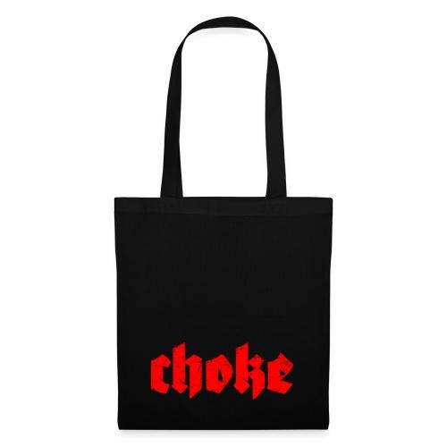 choke - Stoffbeutel