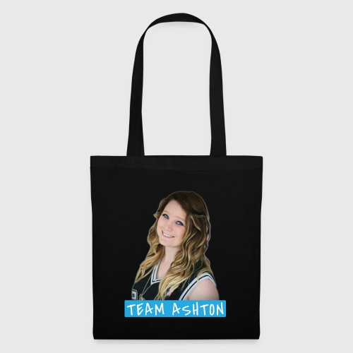Team Ashton - Tote Bag