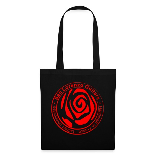 San Lorenzo Guitars - Tote Bag