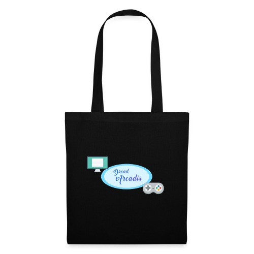 DreadChannel - Tote Bag
