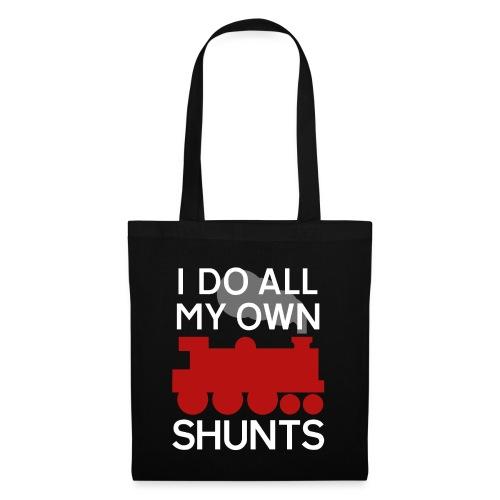 SHUNTSpng - Tote Bag