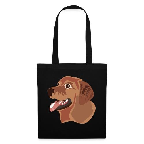 Dog by liod - Sac en tissu