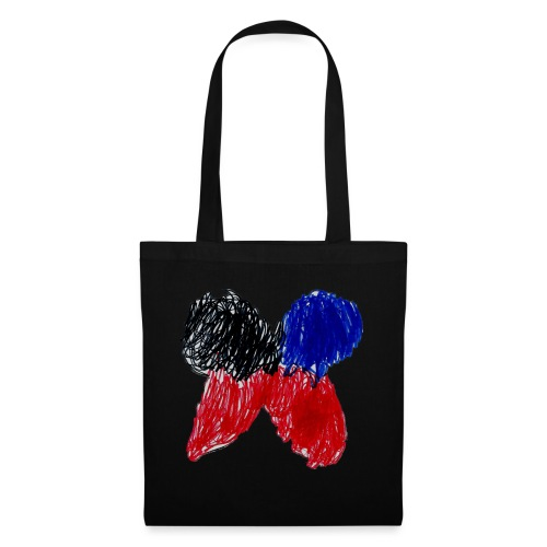 The Butterfly - Tote Bag