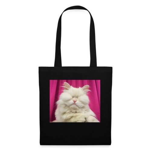 Moet Blind Cat - Tote Bag