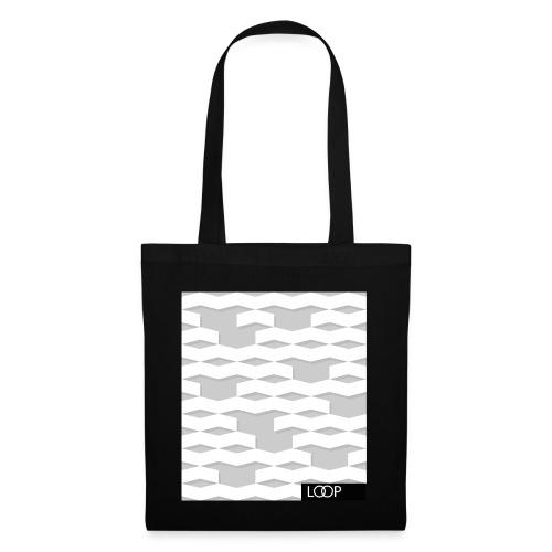 shopper_loop - Borsa di stoffa