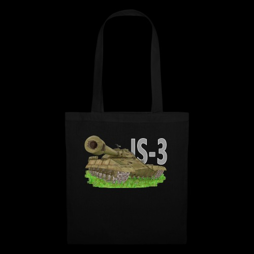 IS-3 (Writing) - Borsa di stoffa