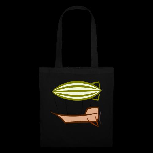 Airship - Tote Bag