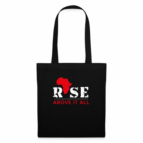 Rise Above It All - Tote Bag