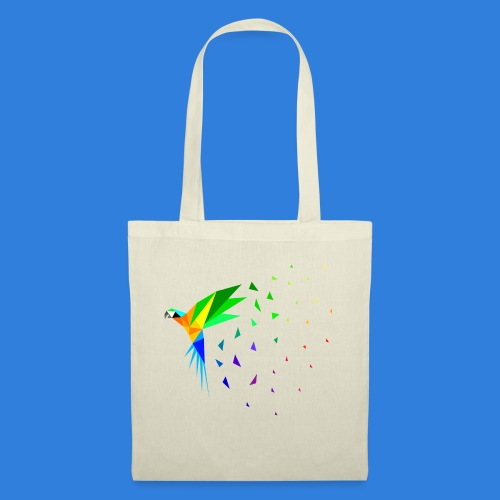Limited Edition - Macaw - Tote Bag