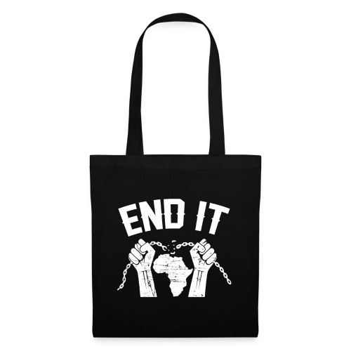 BANTU édition - Tote Bag