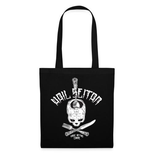 Hail Seitan - Tote Bag
