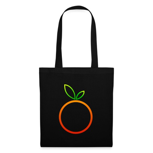 Apfel Apple Pomme Manzana Mela Äpple - Stoffbeutel