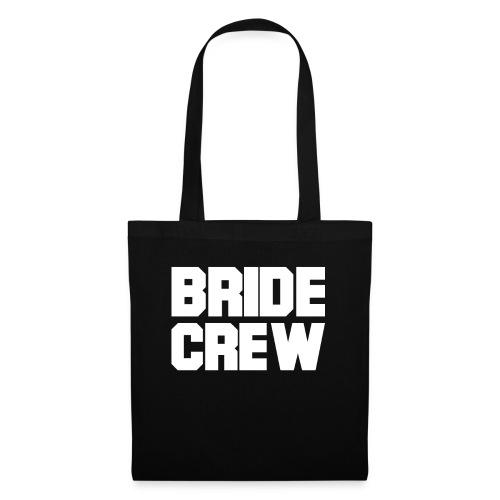 Braut Crew Junggesellinnenabschied - Stoffbeutel