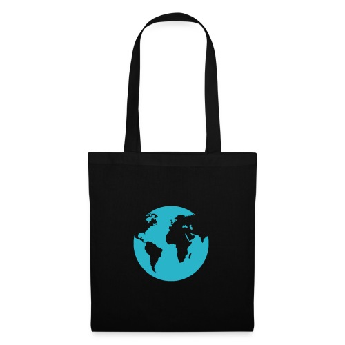 Blue Planet Earth - Tote Bag