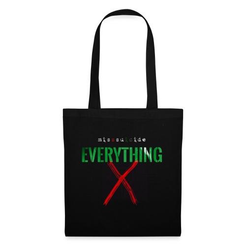 Everything - Stoffbeutel