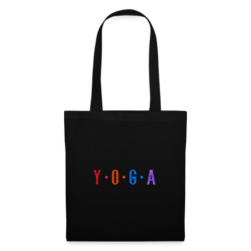 YOGA COLOR - Bolsa de tela