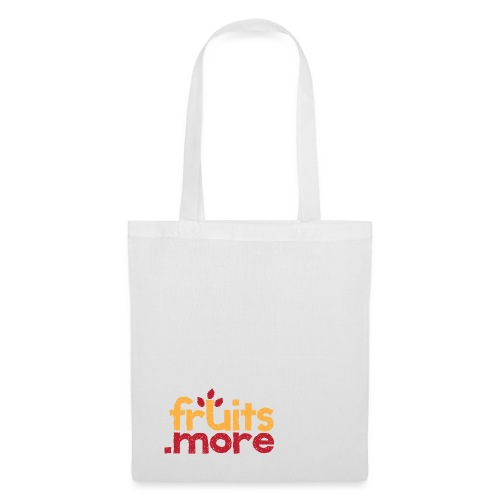 fruitsmore logo - Stoffbeutel