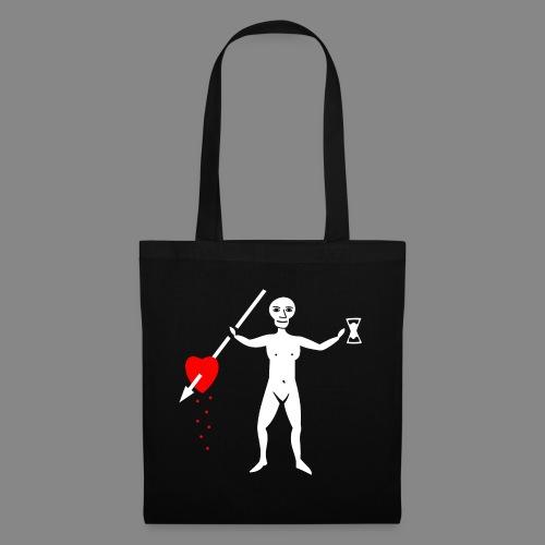 John Quelch Flag - Tote Bag