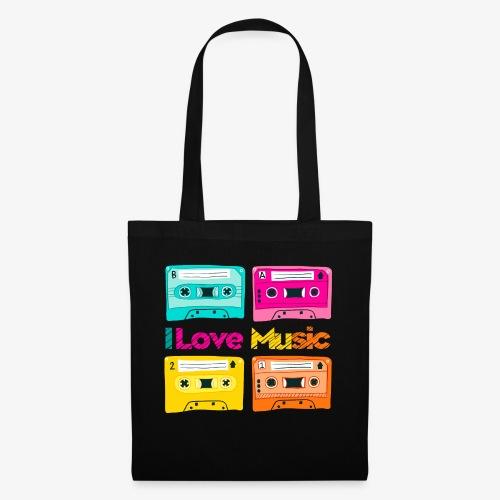 Cinta 1 - Bolsa de tela