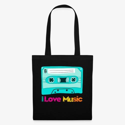 Cinta 2 - Bolsa de tela