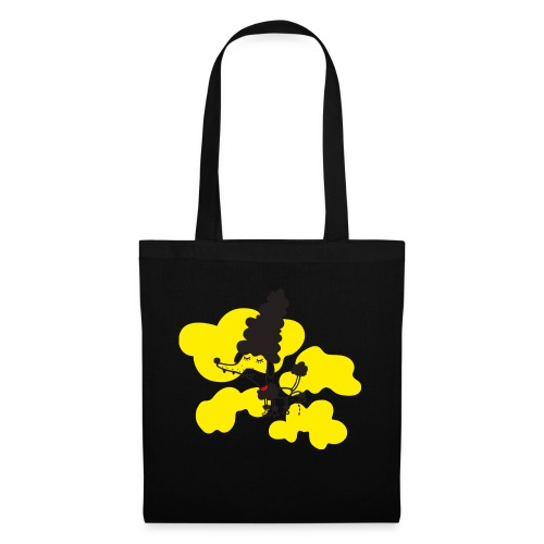 Peedle - Tote Bag