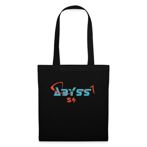 Abyss - Tote Bag