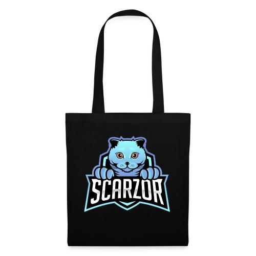 Scarzor Merchandise - Tas van stof