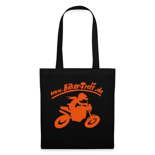 www.Biker-Treff.de - Stoffbeutel