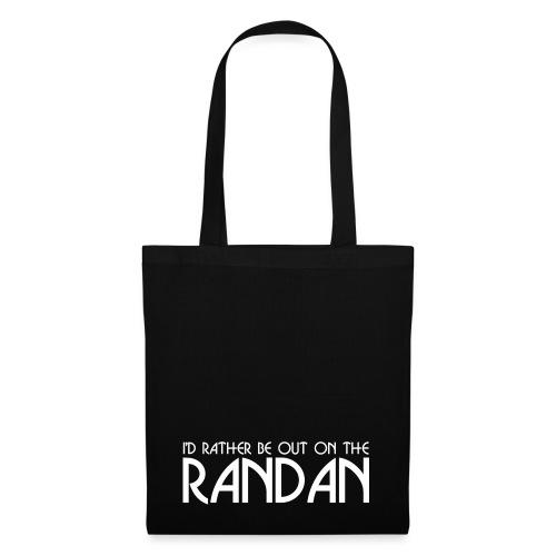 Randan - Tote Bag