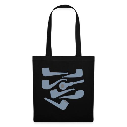 Italian Pipes - Tote Bag