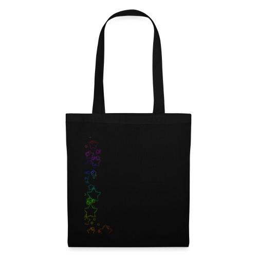 Rainbow Stars - Tote Bag