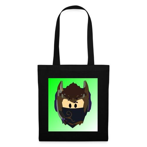 AN1MAYTRZ logo - Tote Bag