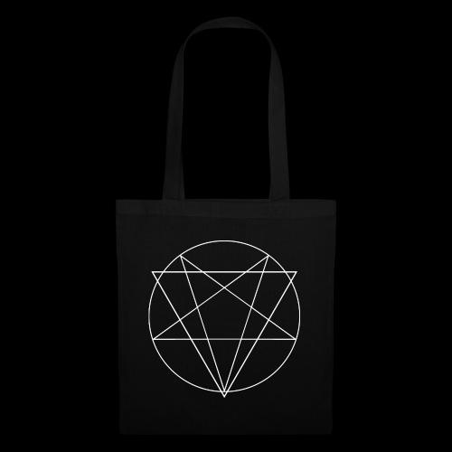 MANIFEST VIA SINISTRA BW - Tote Bag
