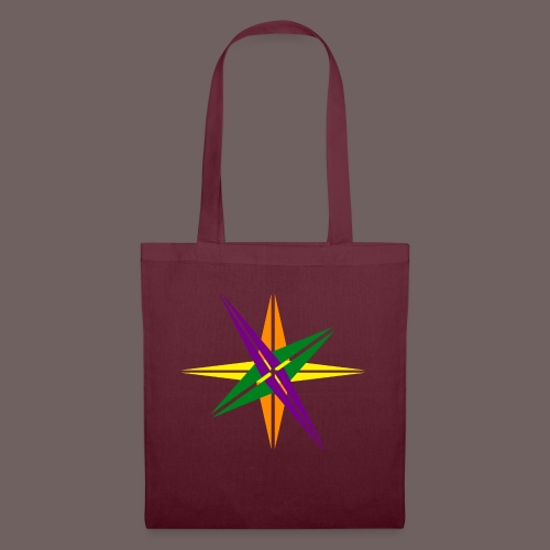 GBIGBO zjebeezjeboo - Love - Couleur d'étoile brillante - Tote Bag