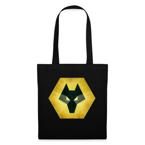 Wolves Logo - Tote Bag