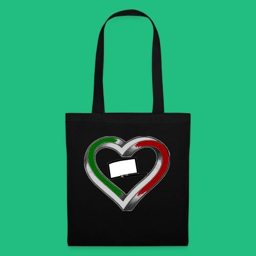 heartleg - Tote Bag