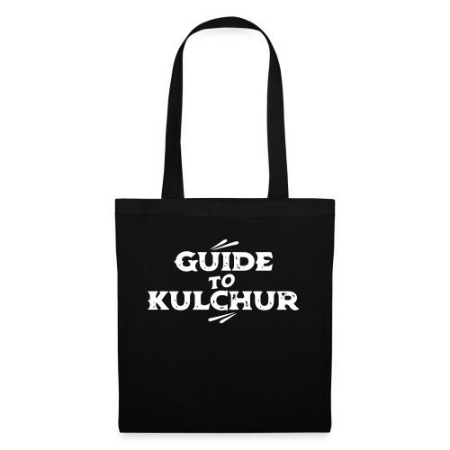 Guide to Kulchur / DECAMERON Film Festival - Tote Bag