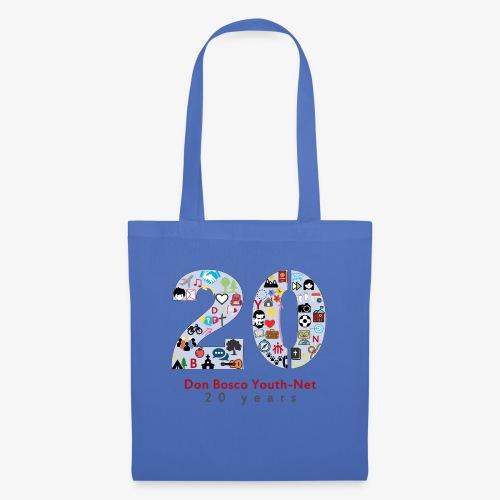 20 years DBYN - Tote Bag