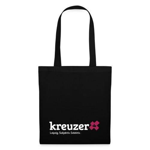 kreuzer Logo - Stoffbeutel
