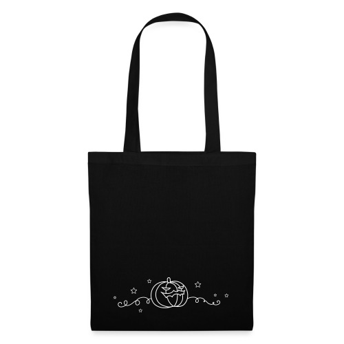 Citrouille Halloween - Tote Bag