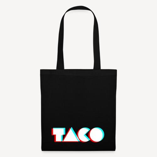 Taco Logo NoBG png - Tas van stof