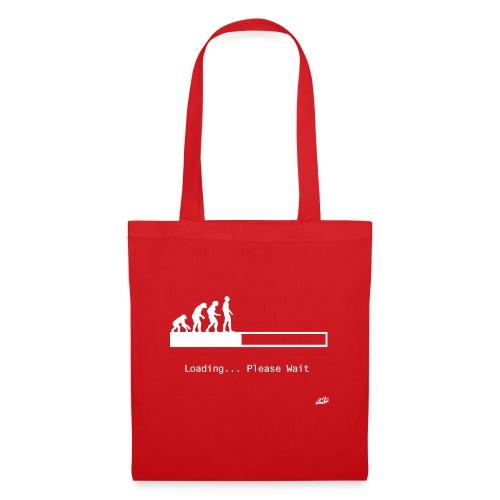Loading... - Tote Bag