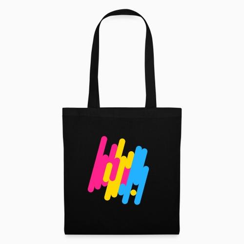 Abstract Panic Design! - Tote Bag