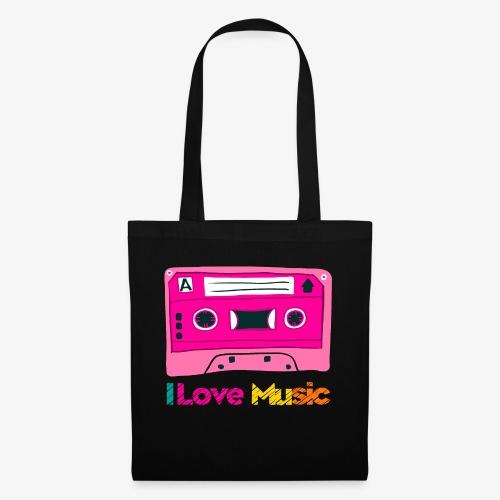 Cinta 3 - Bolsa de tela
