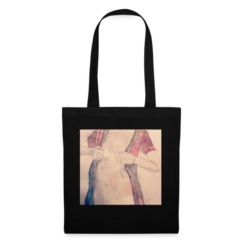 HOT coat - Tote Bag