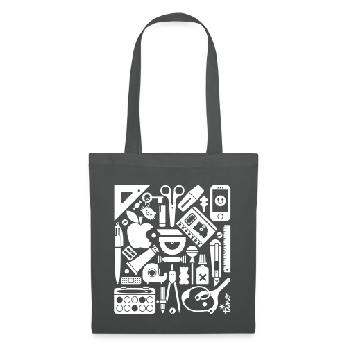 school furniture - Tote Bag