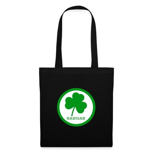Design #5 - Tote Bag