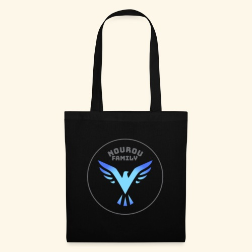 Nourou Family - Tote Bag