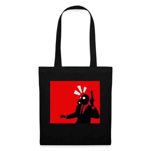 Gasmask - Tote Bag