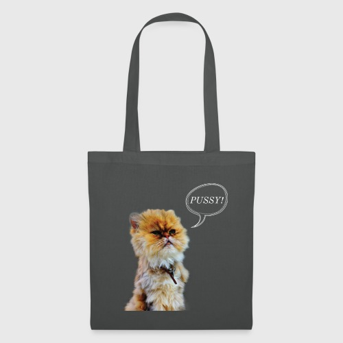 PUSSY - Tote Bag